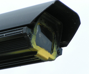Surveillance camera Flickr