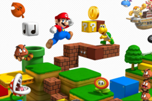 Super Mario Land 3D