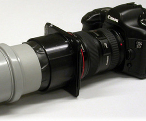 hyperspectral dslr