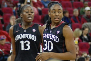 The duo of Nneka and Chiney Ogwumike are the stars of Stanford. But can they do it alone?