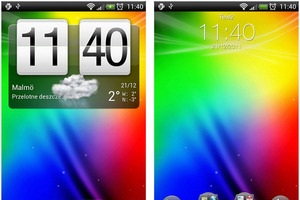 RCTeam Sense ICS ROM