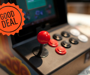 icade gaming arcade stick good deal