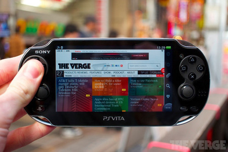 PS Vita verge browser stock 900