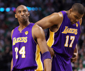 With Lakers Flailing, Kobe Bryant Will Need To Embrace ANDREW BYNUM