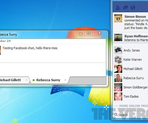 Facebook Messenger for Windows