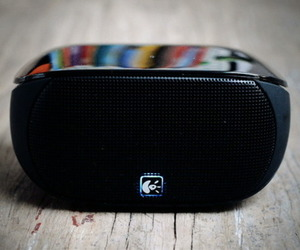 Logitech Mini Boombox