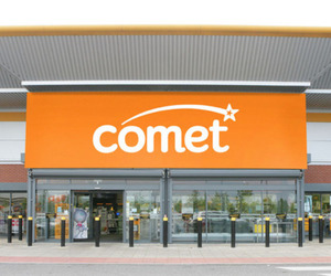 comet
