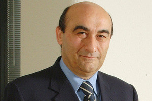 Gianfranco Lanci