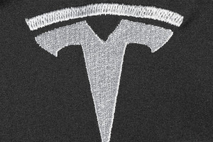 Tesla Logo