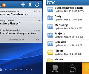 Box 1.5 for Android