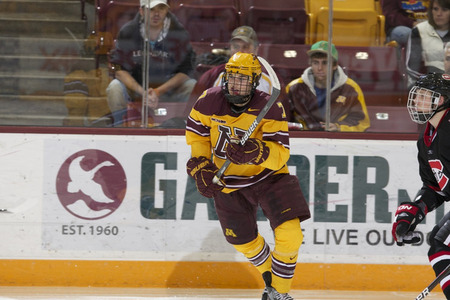 NCAA: Notre Dame & Minnesota Battle Saturday In Top-Five Showdown