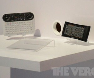 Sony Google Remote Control