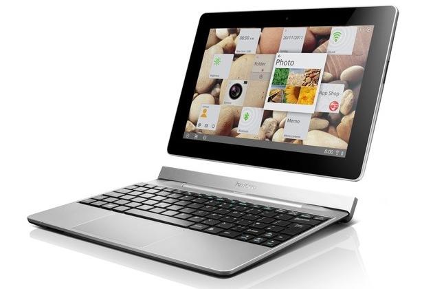 Gallery Photo: Lenovo IdeaPad S2 tablet