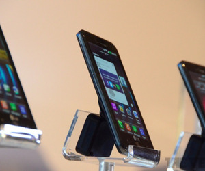 Gallery Photo: LG Spectrum hands-on photos