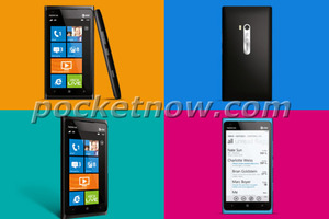 Lumia 900 leak