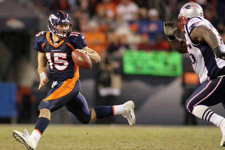 Patriots vs. Broncos: Week 15 Film Review - Pats Pulpit