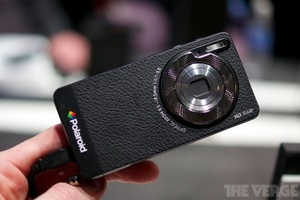polaroid smart camera