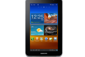Samsung Galaxy Tab 7.0n