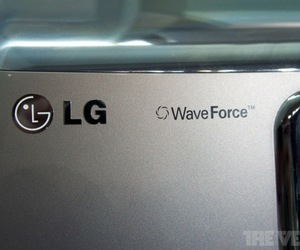 LG WAVEFORCE