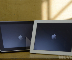 iPad 1 and iPad 2 hero