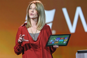 Windows 8 CES