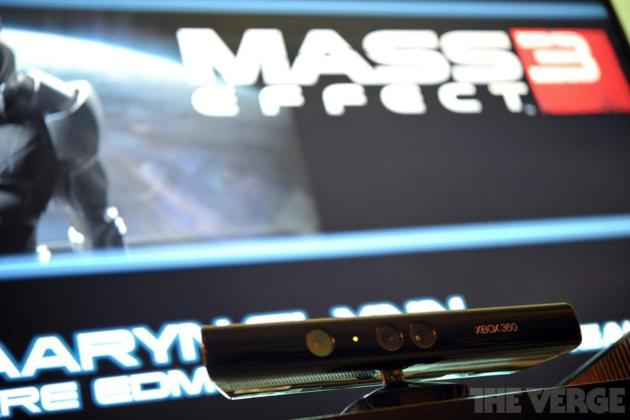 Mass Effect 3 Kinect_1020