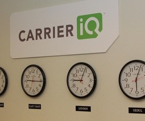 Carrier IQ Clocks 776