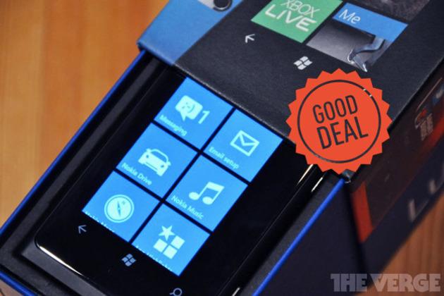 Nokia Lumia 800 good deal_640