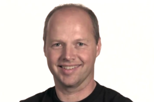 Sebastian Thrun