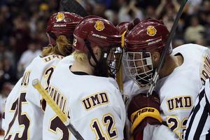 WCHA: Jack Connolly's Quest For 200 Career Points