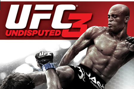 Reviewing UFC Undisputed 3