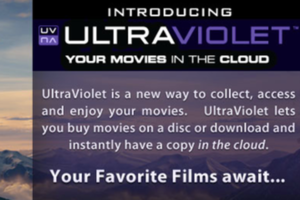 UltraViolet Paramount