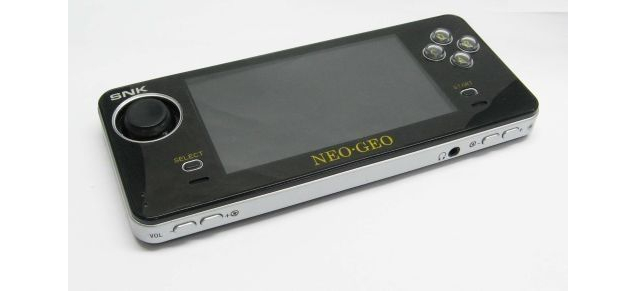 neo geo