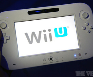 Nintendo Wii U hero from E3 2011