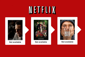 Netflix Warner Bros Queue Delay