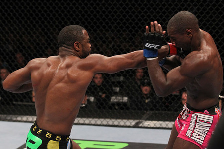 MIKE ALEXANDER'S RECAP OF UFC FOX 2