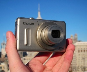 Canon S100 Hero
