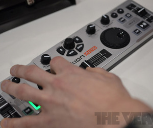 Gallery Photo: Ion musical training tools: hands-on images
