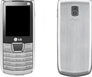LG A920