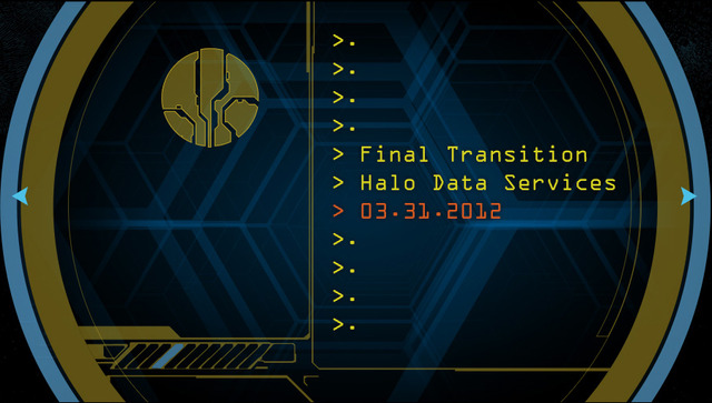Bungie.net Halo Data transition