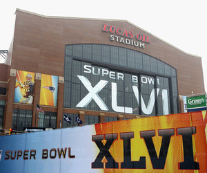 SUPER BOWL 2012 KICKOFF TIME, TV Schedule, Announcers And More