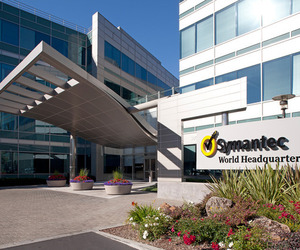 Symantec Headquarters Press 1024