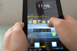 MIUI 4.0 Kindle Fire