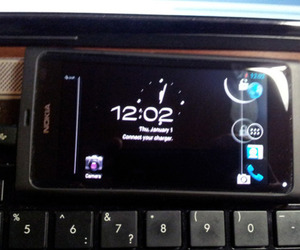N9 ICS