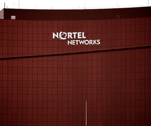 Nortel (Credit: NontrivialMatt Flickr)