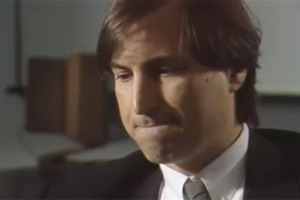Steve Jobs 1990 interview