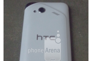 Mystery HTC ICS Phone