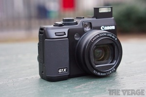 Gallery Photo: Canon PowerShot G1 X review pictures