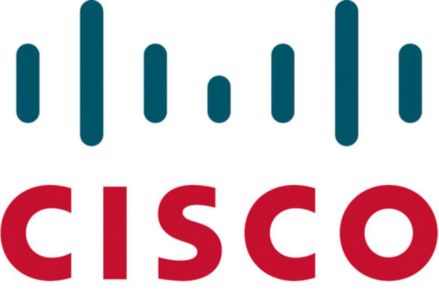 Cisco logo symbol