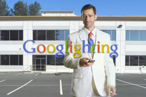 Googlighting